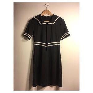 Pop Schoolgirl Dress SOLD